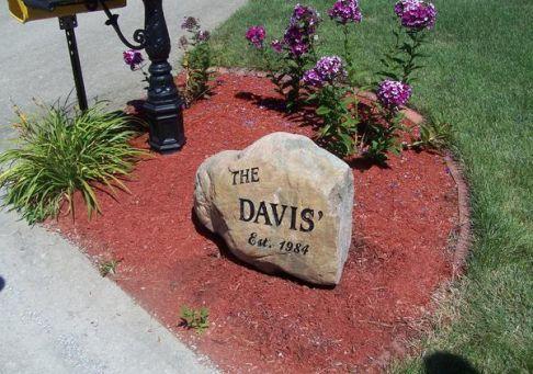 Texas Hill Country Flower Garden Ideas Deck Design Around